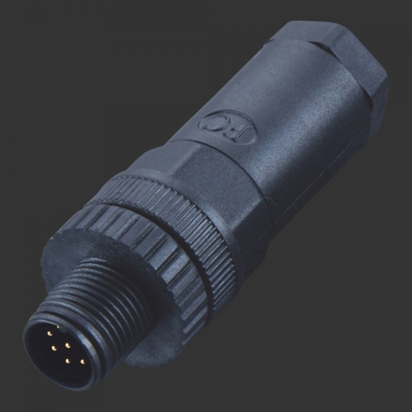 Stecker M12