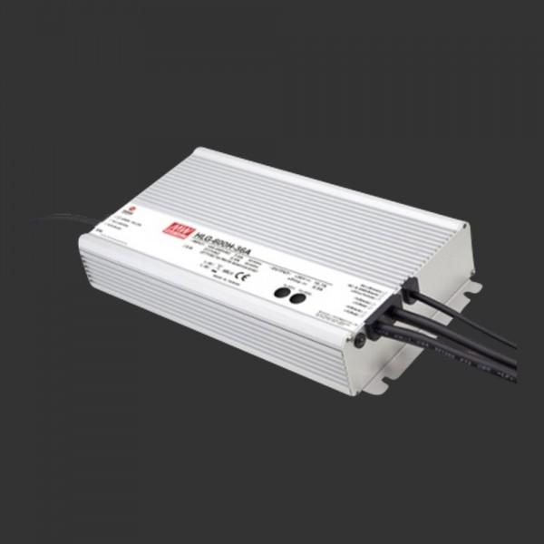 LED-Netzteil 24 V DC, 600 W