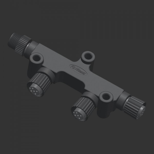 M12 Verteiler 2-fach-Copy