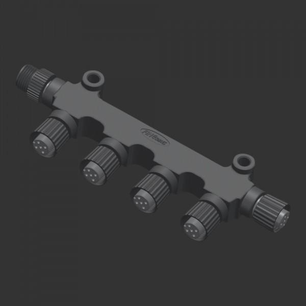 M12 T-Verteiler