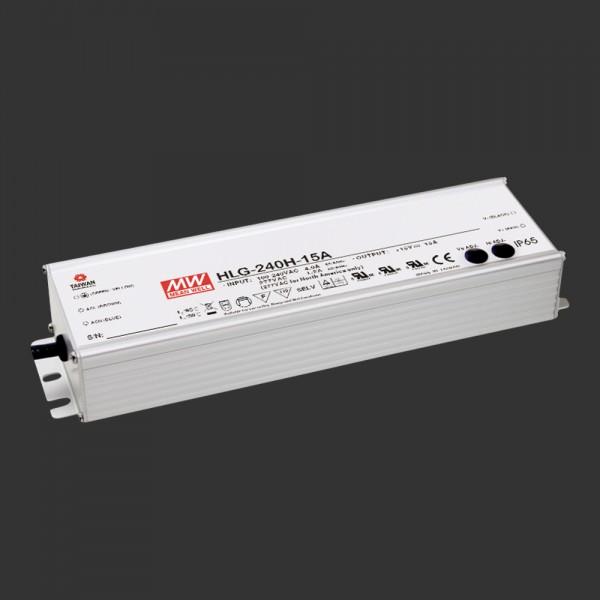 LED-Netzteil 24 V DC, 240 W
